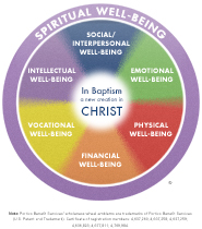 The Wholeness Wheel