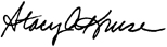 Stacy's Signature